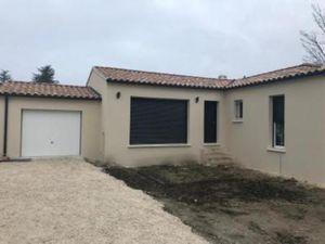 Maison à vendre Orange 4 pièces 89 m2 Vaucluse (84100)