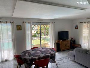 Appartement 4 Pieces Mandelieu Capitou