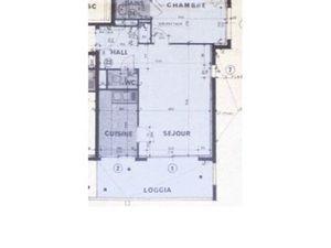 Appartement au Cannet