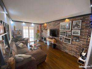 Appartement 2 pièces 49m2