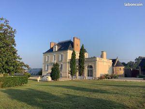 Propriété Rennes Sud