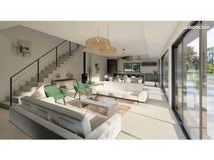 Maison 170 m² Gradignan