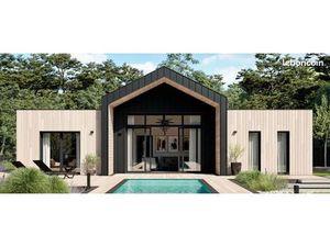 Maison 115 m² Gradignan