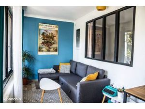Appartement 39 m2 centre-ville d'Annecy