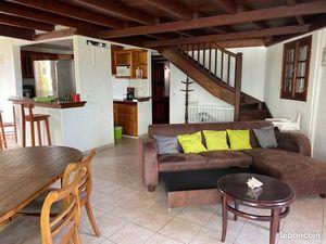 Loft 3 pièces 130 m²