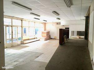 Loft 230 m²