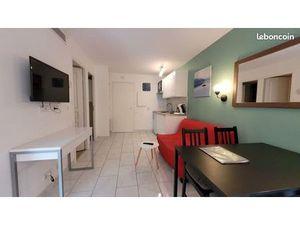 Appartement 3 pièces 29 m²