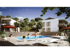 Appartement t4 neuf programme VALL-1848 à Vallauris (06220) - 98558