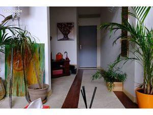 Magnifique loft de 76m2 avec parking  proche quartier Victor Thuillat