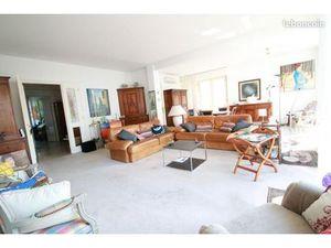 Appartement 4 pièces 122 m²
