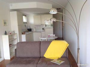 Location appartement en meublé