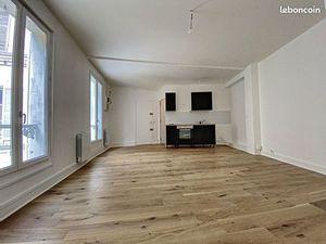 2 pièces 36 m² place de l'eglise coeur de ville 2 pièces 1 chambre