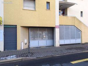Parking proche CHU / Paul Valéry / Saint-Eloi