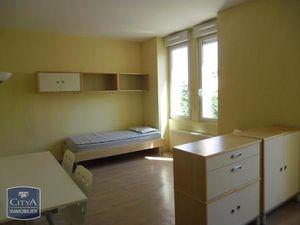 Appartement 1 pièce  23.5m² GES14560004-87