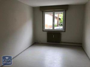 Appartement 2 pièces  41m² TAPP452015