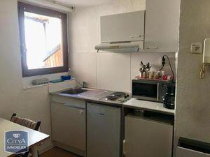 Appartement 1 pièce  19.37m² GES79820009-60