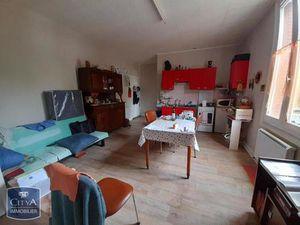 Appartement 2 pièces  43.61m² GES40840013-671