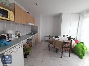 Appartement 1 pièce  25.4m² GES20790060-69