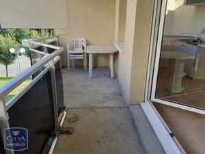 Appartement 1 pièce  31.3m² LAPP5094394