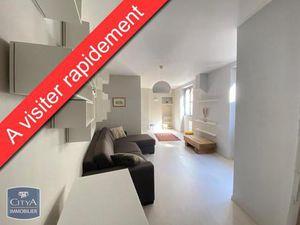 Appartement 2 pièces  47.82m² GES26860023-746