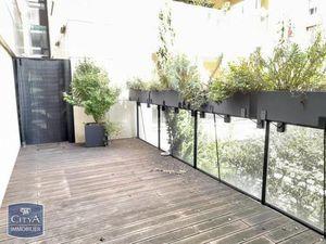 Appartement 3 pièces  73.35m² LAPP5094327