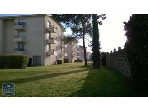 Appartement 2 pièces  44.98m² GES01920188-548