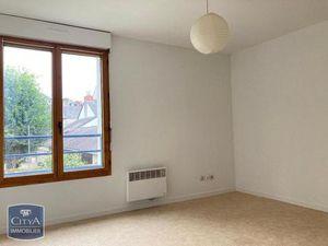 Appartement 1 pièce  18.5m² GES90010059-67