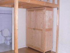 Appartement 1 pièce  19.72m² GES50740014-846