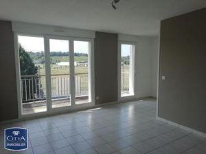 Appartement 3 pièces  58m² TAPP451514