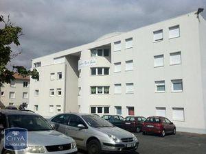 Appartement 1 pièce  15.66m² GES08300064-75