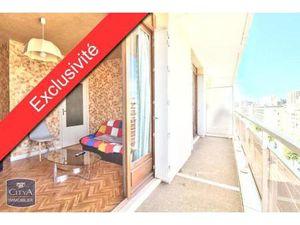 Appartement 1 pièce  35m² TAPP457515