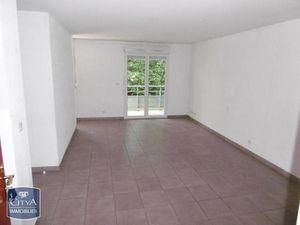 Appartement 2 pièces  48.81m² GES04410021-565