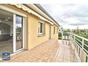 Appartement 5 pièces  110m² TAPP454233