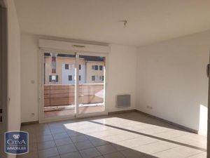 Appartement 2 pièces  39.8m² TAPP439104A