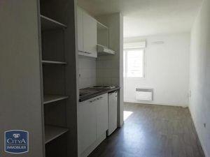 Appartement 1 pièce  22.3m² GES00811005-565