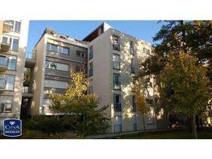 Appartement 1 pièce  31m² TAPP455117