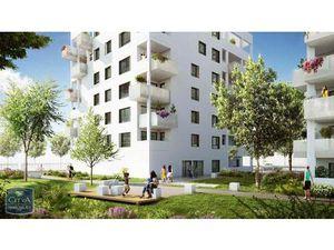 Appartement 2 pièces  37.3m² GES10030033-175
