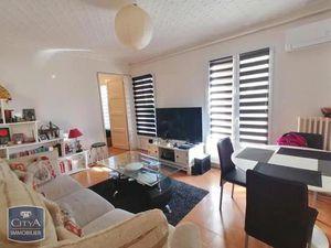 Maison 3 pièces  49m² TMAI121301