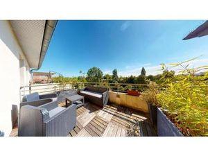Appartement à vendre Toulouse Haute garonne (31200)