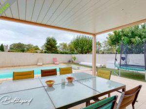 Maison à vendre Montagnac 5 pièces 114 m2 Herault (34530)