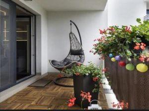 Appartement à vendre Toulouse 2 pièces 42 m2 Haute garonne (31500)