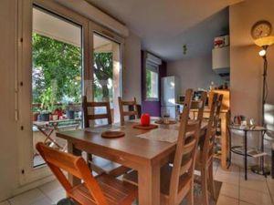 Appartement à vendre Toulouse 2 pièces 47 m2 Haute garonne (31400)