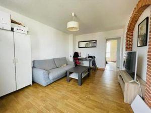 Appartement à vendre Toulouse 4 pièces 67 m2 Haute garonne (31500)