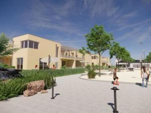 programme immobilier neuf Tourbes 3 pièces 68 m2 Herault (34120)