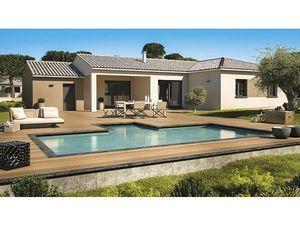 Maison à construire à Orange (84100)