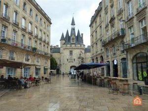 Appartement à vendre Bordeaux 3 pièces 148 m2 Gironde (33000)