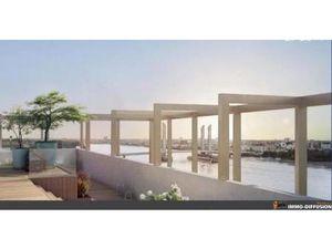 Appartement à vendre 4 pièces 91 m2 Gironde (33100)