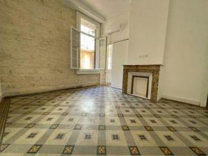 Appartement à vendre Montpellier 2 pièces 49 m2 Herault (34000)