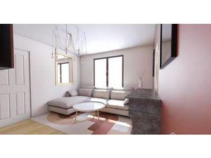 Immeuble à vendre Tourcoing 5 pièces 102 m2 Nord (59200)