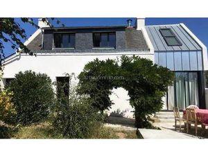 Maison de Prestige en Vente à Le bono : Maison Atypique située dans un lieu convoité du Bo
